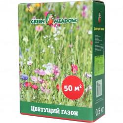 Цветущий газон, 0,5кг