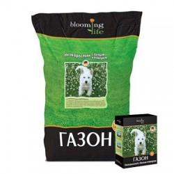 Низкорослый газон с белым клевером, 10 кг