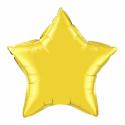 Шарик фольгированный Звезда