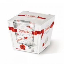 Коробка конфет Rafaello