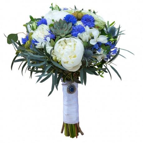 Букет невесты №41