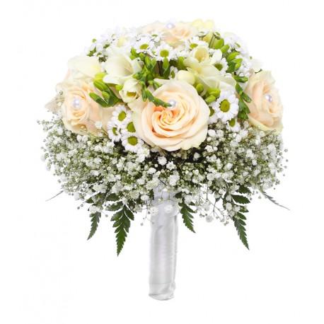 Букет невесты №48