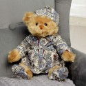 """Мягкая игрушка """"Медведь дядя Жора"""", 30 см"""