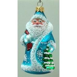 Дед Мороз 12см