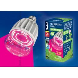 Фито лампа LED-A60-9W/SP/E27